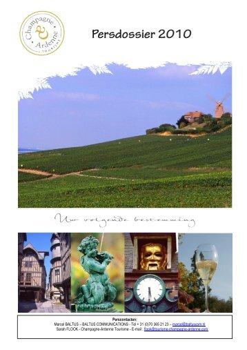 Downloaden - Comité régional du tourisme de Champagne-Ardenne