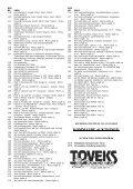 katalog över numrerade rop vid nätauktionen ... - Toveks Auktioner - Page 2