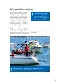 Mottagning av avfall från fritidsbåtar - Transportstyrelsen - Page 7