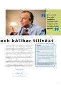 Miljörapport 2001 - Trelleborg - Page 3