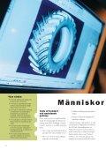 Miljörapport 2001 - Trelleborg - Page 4