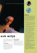 Miljörapport 2001 - Trelleborg - Page 5