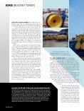 FRAMTIDENS METROPOLER - Trelleborg - Page 4
