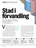 FRAMTIDENS METROPOLER - Trelleborg - Page 6