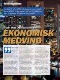 Ekonomisk medvind för - Trelleborg - Page 6