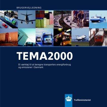 Vejledning til Tema2000