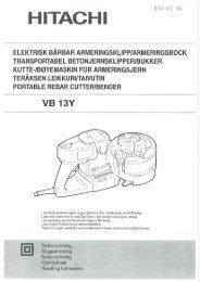 elektrisk bãrbar armeringsklipp/armeringsbock transportabel ...