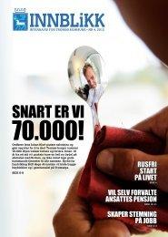 Nr. 4 - 2012 (PDF) - Tromsø kommune