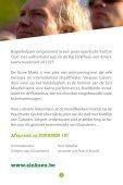 programmabrochure van Sinksen - Stad Kortrijk - Page 3
