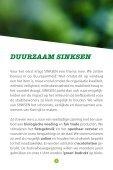 programmabrochure van Sinksen - Stad Kortrijk - Page 4
