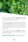 programmabrochure van Sinksen - Stad Kortrijk - Page 5