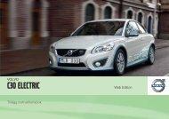 C30 ELECTRIC - ESD - Volvo