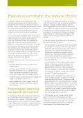 The Natural Choice - Official Documents - Page 7