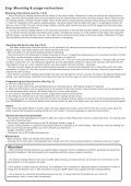 Helios Heating element - Kriss AS - Page 4