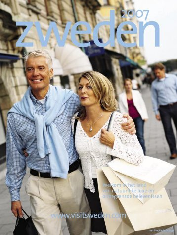Het beste van twee werelden - download.swedeninfo.se