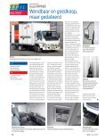 Test 3,5 tons chassis-cabines - TTM.nl - Page 3