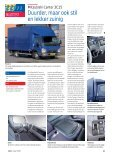 Test 3,5 tons chassis-cabines - TTM.nl - Page 4