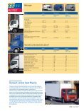 Test 3,5 tons chassis-cabines - TTM.nl - Page 6