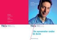 Uitnodiging Butler - Technische Universiteit Eindhoven