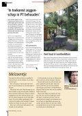 T&L NIeuws 16/2009 - Tuin & Landschap - Page 3