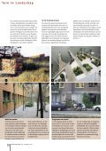 T&L Thema: Tuin in landschap 8a/2007 - Tuin & Landschap - Page 6