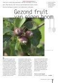 T&L Thema: De eetbare tuin 13a/2010 - Tuin & Landschap - Page 7