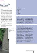T&L Themanummer: Tuin van het Jaar 2006 ... - Tuin & Landschap - Page 5
