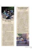 Zitten in stad en tuin 14a/2005 - Tuin & Landschap - Page 7