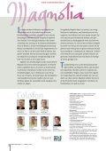 T&L Thema: Magnolia 11a/2009 - Tuin & Landschap - Page 2