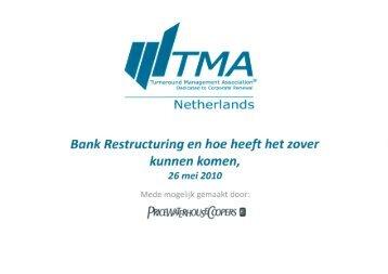 Introductie Wouter van Tienhoven - Turnaround Management ...