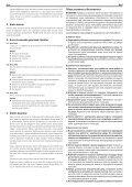 Ръководство за експлоатация (554 KB) - Seite 2