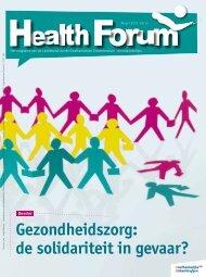 Download publication - Onafhankelijke Ziekenfondsen