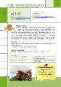 Modèle catalogue exposant AGROTECH - UBIFRANCE - Page 6