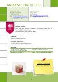 Modèle catalogue exposant AGROTECH - UBIFRANCE - Page 7