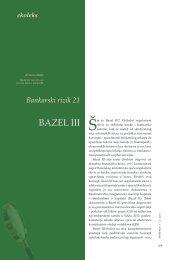 BAZEL III