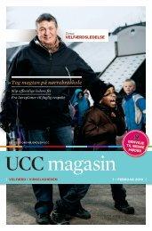 Tog magten på nørrebroskole - Professionshøjskolen UCC