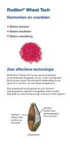 Rodilon® Wheat Tech - Bayer Pestcontrol Expert - Page 2
