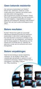 Rodilon® Wheat Tech - Bayer Pestcontrol Expert - Page 4