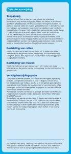 Rodilon® Wheat Tech - Bayer Pestcontrol Expert - Page 5