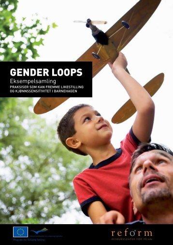 Gender Loops eksempelsamling - Udir.no