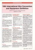 HIRE and RENTAL - Page 7