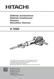 H 70SD
