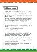een operatie aan de bocht in je wervelkolom - UMC Utrecht - Page 4
