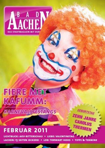 FEB - Bad Aachen