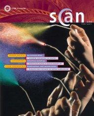 Scan 1, januari 2003 - UMC Utrecht