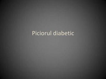decizii in trepte in diagnosticul si tratamentul bolilor vasculare ...
