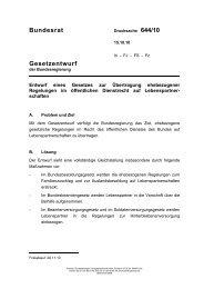 Drucksache 644/10 - Umwelt-online