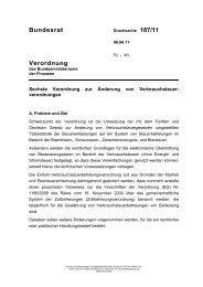 (BR) 187/11 - Umwelt-online