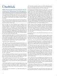 Millenniums-Entwicklungsziele Bericht 2007 - Seite 6