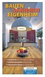 Energiewende:Auch in den eigenen vierWänden - Schwäbisches ...
